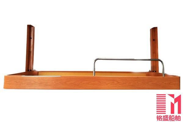 船用折叠床 侧翻床 靠墙床 壁挂床 带梯子