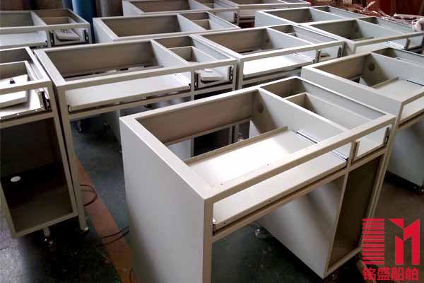 船用钢制家具
